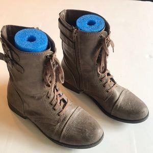 RAMPGE Boots